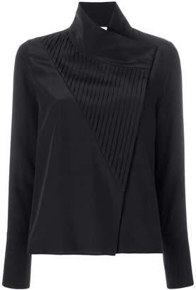 Nike Zeus+Dione wrap shirt