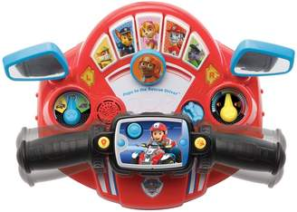 Vtech Boys Paw Patrol Pups To The Rescue Driver