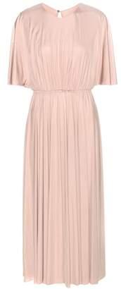 Valentino Jersey dress