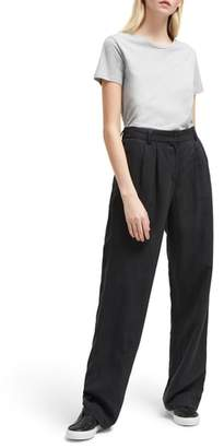 French Connection Caspia Linen Pants