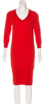 TSE Cashmere Sweater Dress