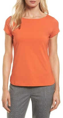 Women's Emerson Rose Tee $59 thestylecure.com