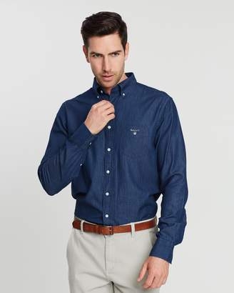 Gant The Button-Down Shirt