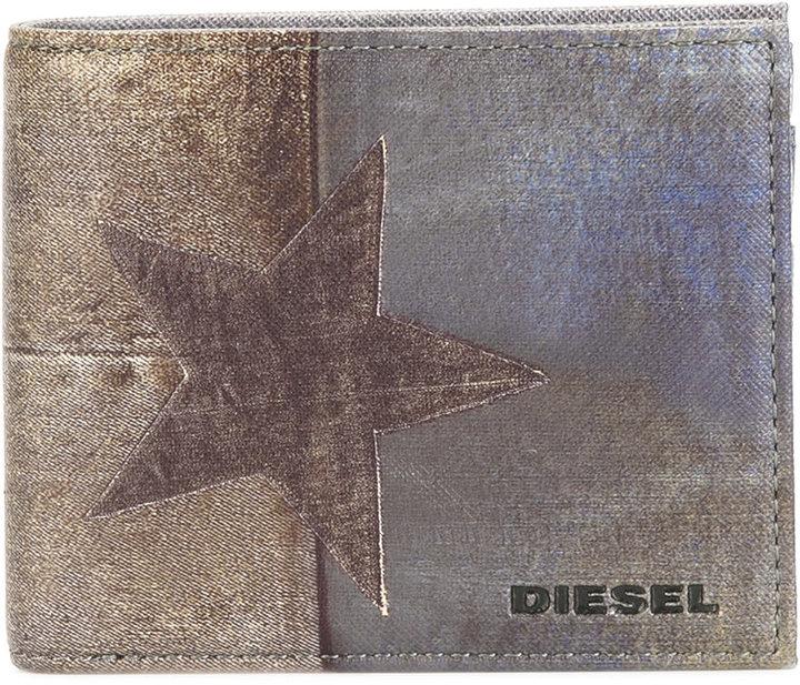 DieselDiesel star cardholder