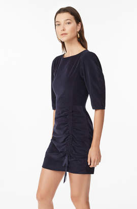 Rebecca Taylor La Vie Corduroy Dress