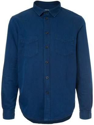 Kent & Curwen classic shirt