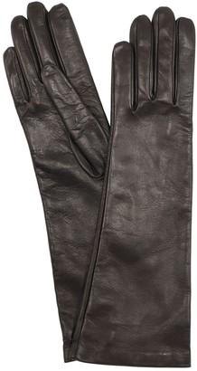 Portolano Mario Long Nappa Leather Gloves