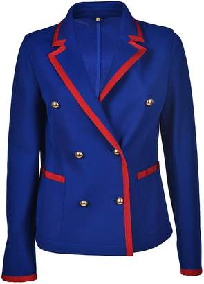 Fay Classic Pea Coat