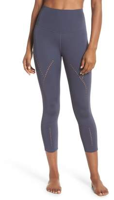 Zella Star Crossed Crop Leggings