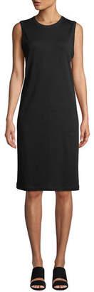 Eileen Fisher Sleeveless Knit Dress