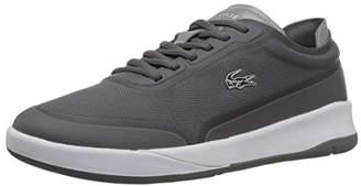 Lacoste Men's LT Spirit Elite 317 2 Sneaker, Gray