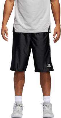 adidas Men's Dazzle Shorts