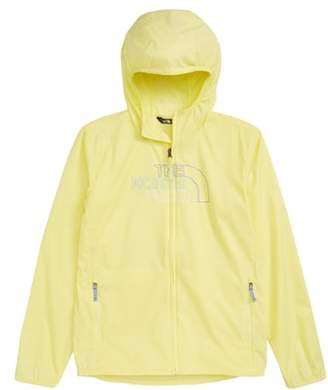 The North Face Flurry Hooded Windbreaker