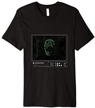 Phantom Astronaut T-Shirt