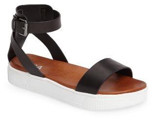 Women's Mia Platform Sandal $58.95 thestylecure.com