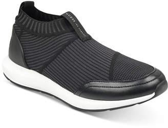 GUESS Men's Zoid Low-Top Sneakers Men's Shoes
