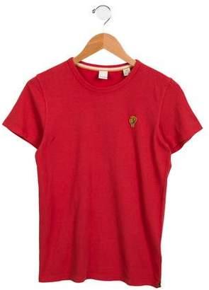 Scotch & Soda Boys' Casual T-Shirt