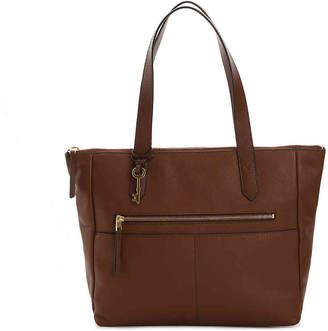 Fossil Fiona Leather Tote - Women's