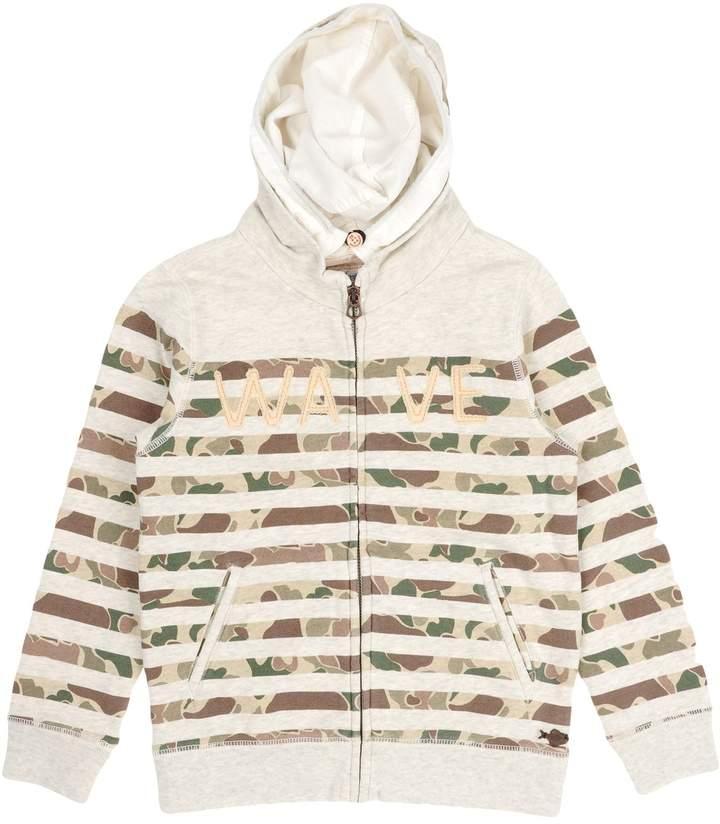 SCOTCH & SHRUNK Sweatshirts