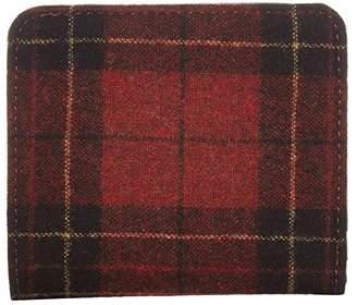 Pendleton Tartan Snap Wallet