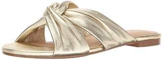 Nanette Lepore Nanette Women's Vanda Flat Sandal