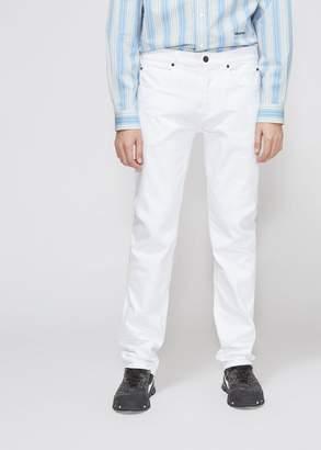 Calvin Klein Washed Denim Jean