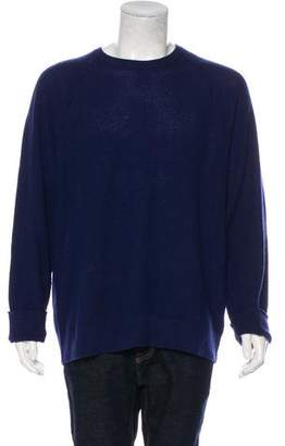 James Perse Cashmere Crew Neck Sweater w/ Tags