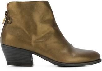 Fiorentini+Baker 'Gemma' ankle boots
