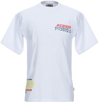 GCDS T-shirts - Item 12370104XU