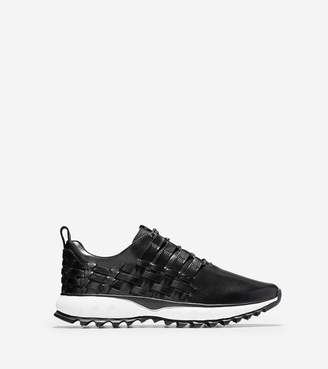 Cole Haan Men's GrandExpløre All-Terrain Woven Oxford