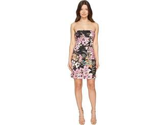 Just Cavalli Flower Power Print Cami Dress Women's Dress