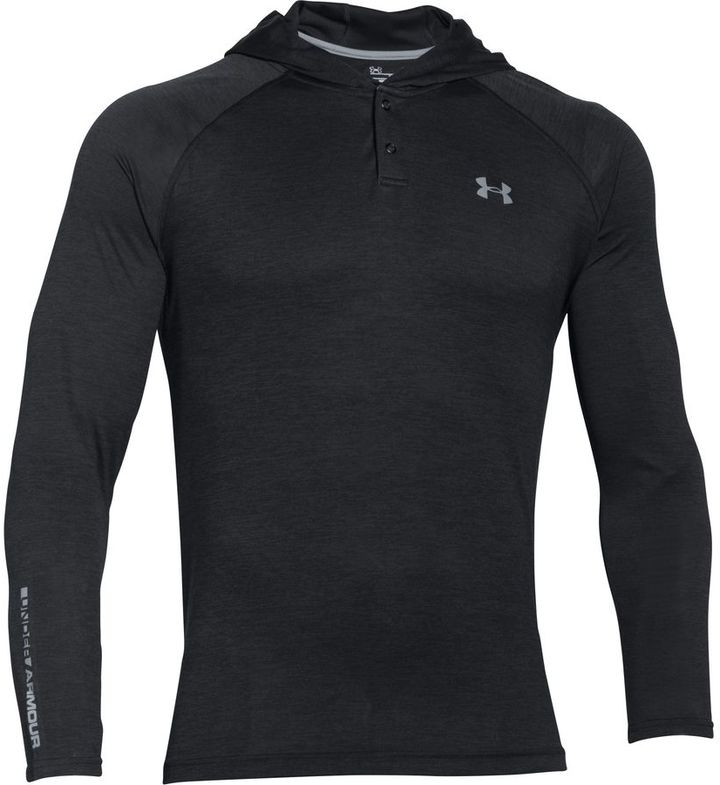 Under Armour Tech Popover Shirt