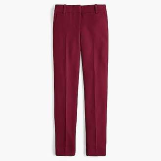 J.Crew Cameron slim crop pant in four-season stretch