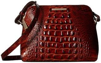 Brahmin Melbourne Mini Sydney Crossbody Bag Handbags