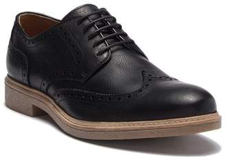 Rush by Gordon Rush Harris Leather Wingtip Derby
