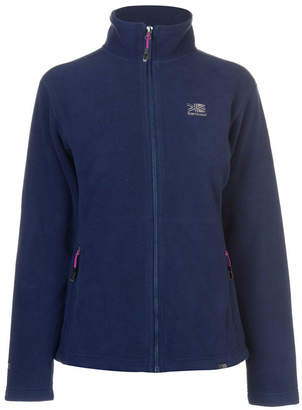 Karrimor Women's Fleece Jacket from Eastern Mountain Sports