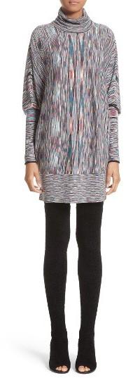 Women's Missoni Space Dye Knit Dress