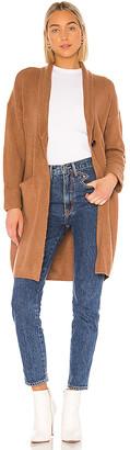 Tularosa Bristol Sweater Jacket