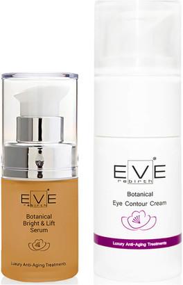 f1e6860444 Eve Rebirth Botanical Bright   Lift Serum + Botanical Eye Contour Cream