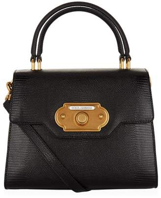 74cf36710624 Dolce   Gabbana Black Double Handle Bags For Women - ShopStyle Canada