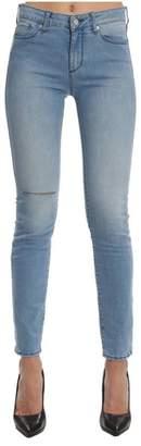 Armani Collezioni Jeans Jeans Women Armani Exchange