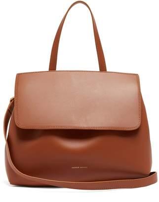 Mansur Gavriel Lady drawstring leather bag