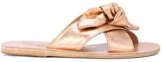 Ancient Greek Sandals thais bow sandal