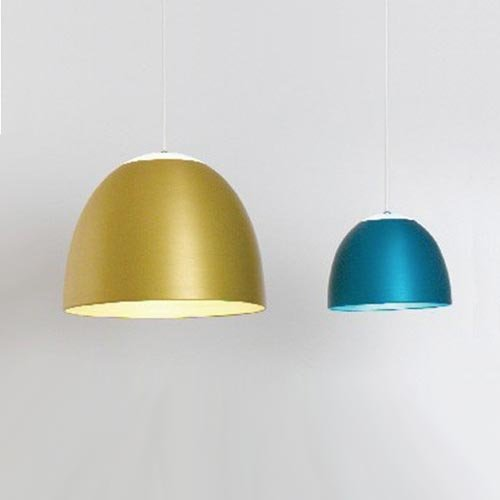 See other lights/products from Ernesto Gismondi Dome Pendant Light Colored