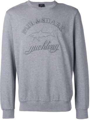 Paul & Shark classic brand sweater