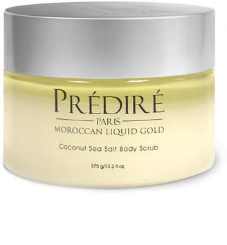D.E.P.T Predire Paris 13.22Oz Coconut Sea Salt Exfoliating Body Scrub