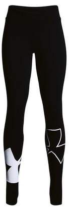 Under Armour Girl's Favourite Knit Leggings