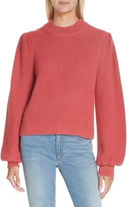 Eleven Paris SIX Mia Baby Alpaca Sweater