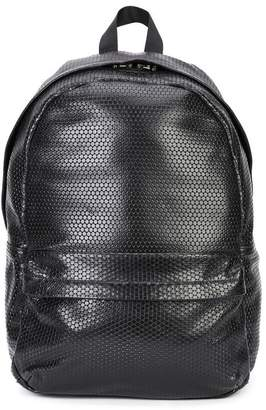 Private Stock patterned backpack
