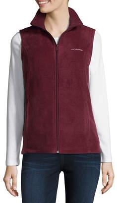 Columbia Three Lakes Fleece Lightweight Vest